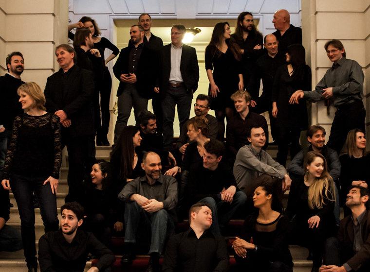 Gagnez 3×2 places pour On connaît la chanson ! Le 9 juin à l'Opéra de Lille