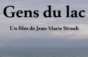 Au 40e festival Cinéma du réel, on a vu «Gens du lac», dernier film de Jean-Marie Straub, présent au palmarès