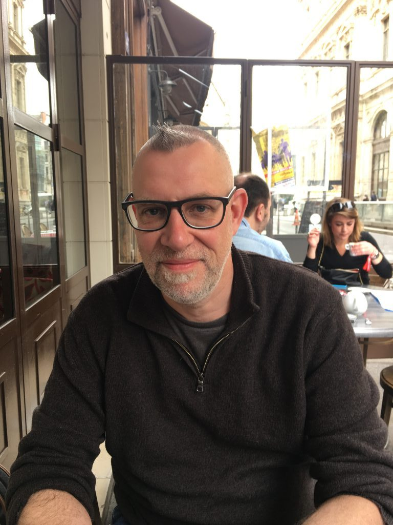 Entretien avec Graeme Macrae Burnet «Je crois vraiment que le lecteur termine le livre»