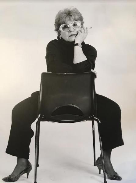 Les cent vies de Françoise Adret