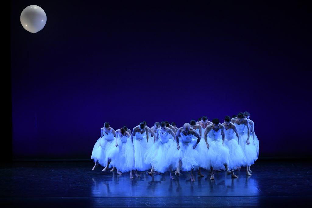 Le Ballet de Biarritz en terre basque