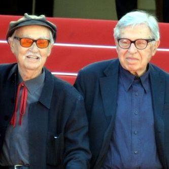 Décès du cinéaste Vittorio Taviani