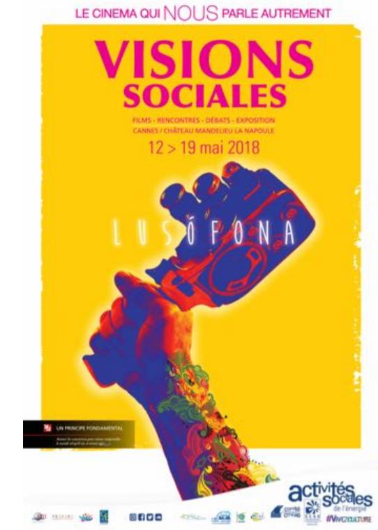 Festival Visions Sociales : une 16e édition autour du cinéma lusophone