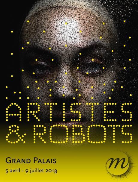 « Artistes et robots » : une exploration troublante des nouvelles frontières de la création artistique
