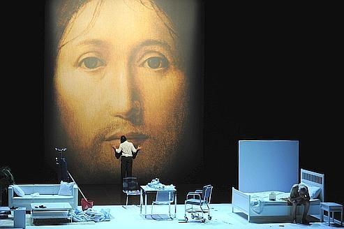 Romeo Castellucci censuré par le préfet de la Sarthe