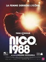 Nico 1988 – Original motion picture soundtrack (Gatto Ciliegia contro il grande freddo/Trine Dyrholm)