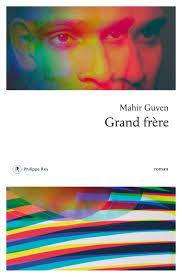 Mahir Guven reçoit le Prix Régine Deforges pour Grand Frère