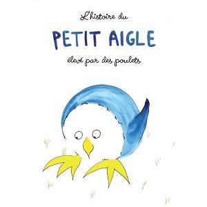 Petit Aigle, le conte initiatique version pop