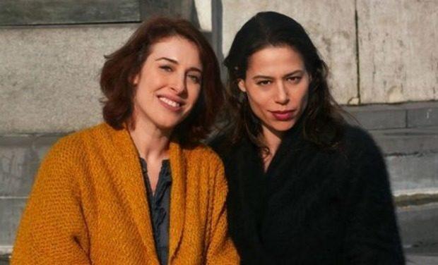 Crowdfunding de Toute La Culture : Yaël Hirsch et Amélie Blaustein Niddam parlent travail