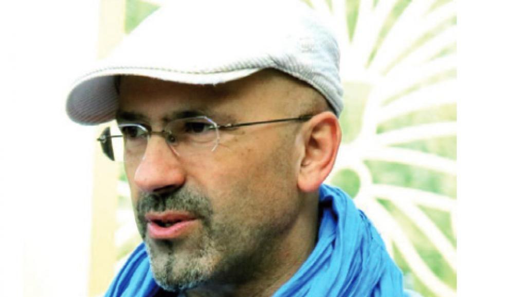 Malek Bensmaïl: «L'Algérie est ma terre. Et cette terre doit se nourrir d'images» [Interview]