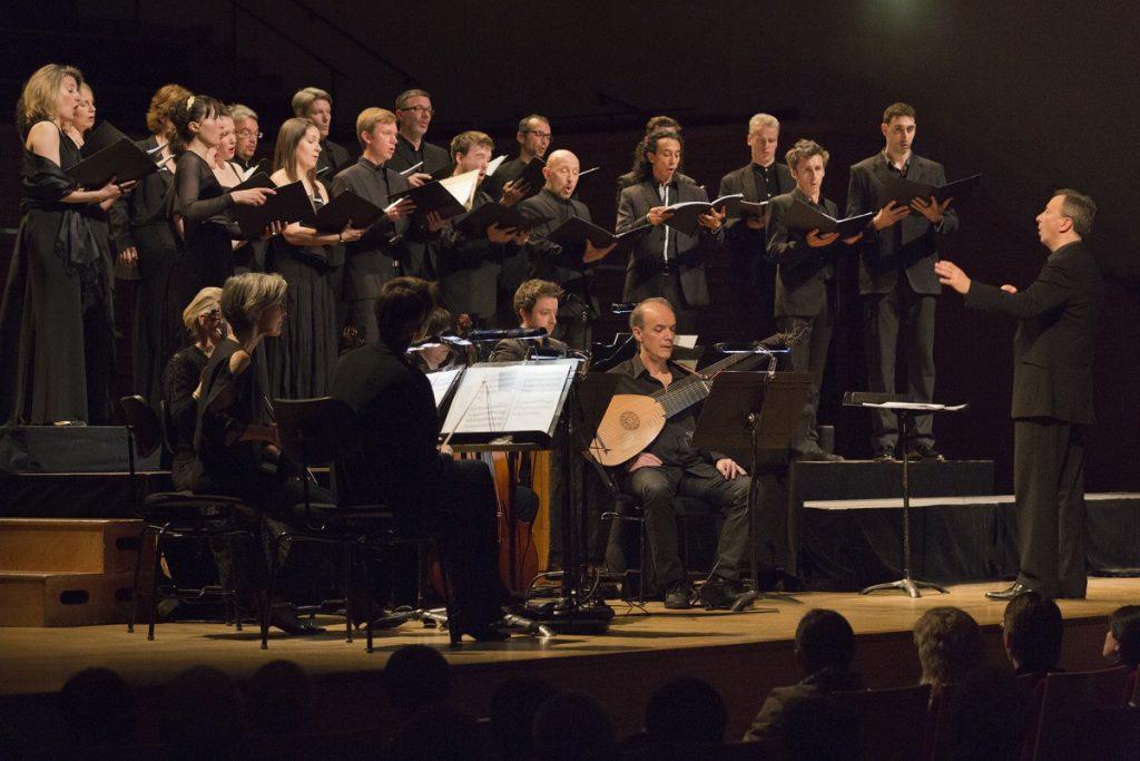 Avec Paul Agnew, un concert sans fausse note pour clore le week-end Bach de la Philharmonie de Paris