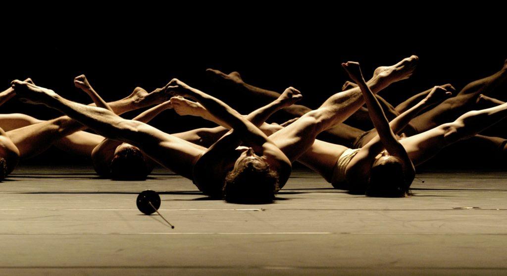 Ballet de Lyon : Inger ne dépare pas face à Kylian