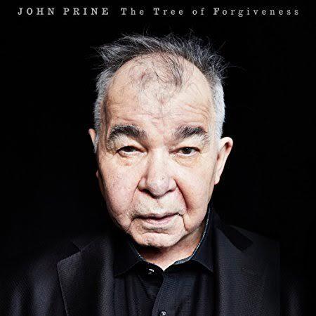John Prine, 50 ans d'humour, de country et un nouvel album : The Tree of Forgiveness