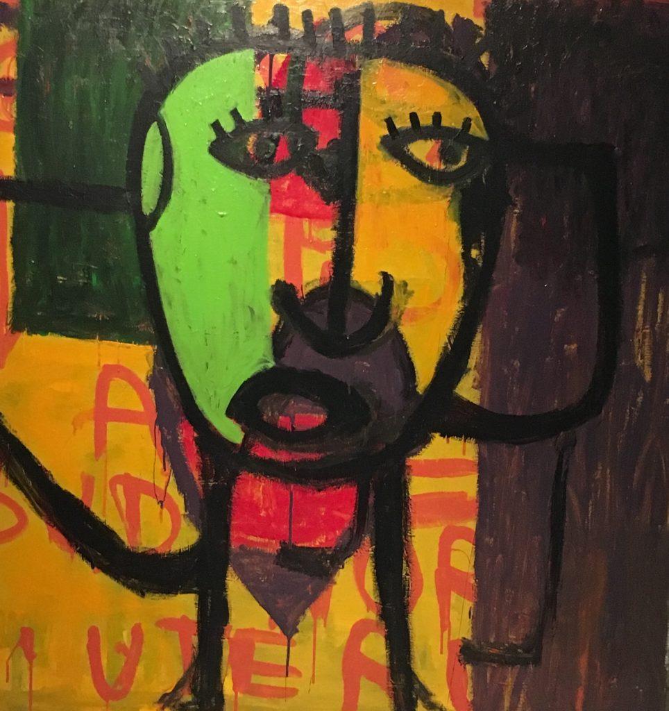 Renaud Philippot: la tendresse et l'angoisse, en mode singulier