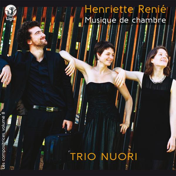 Le Trio Nuori ressuscite Henriette Renié