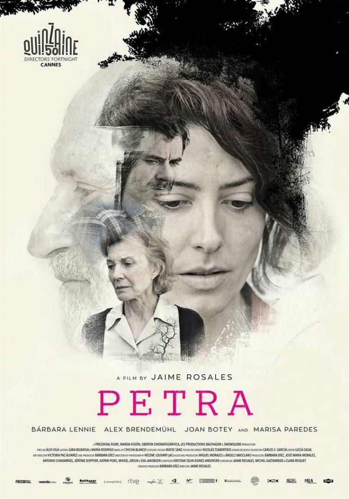 Cannes 2018, Quinzaine des réalisateurs : « Petra », un drame familial aux ramifications trop légères pour convaincre…