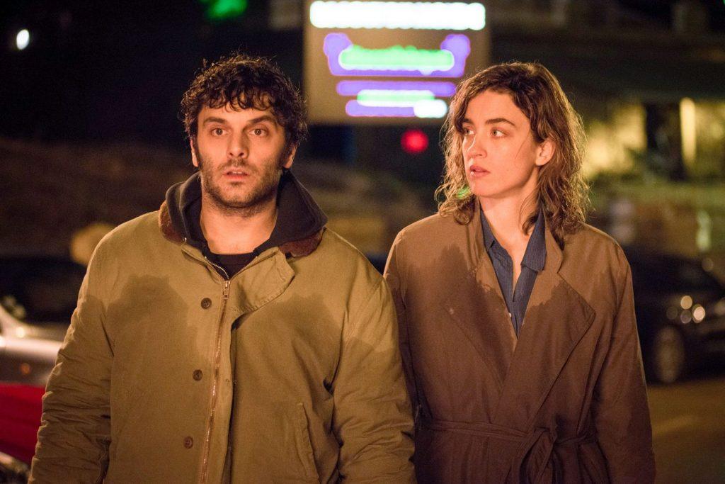 Cannes 2018, Quinzaine des réalisateurs : « En liberté », Salvadori s'offre une comédie allumée