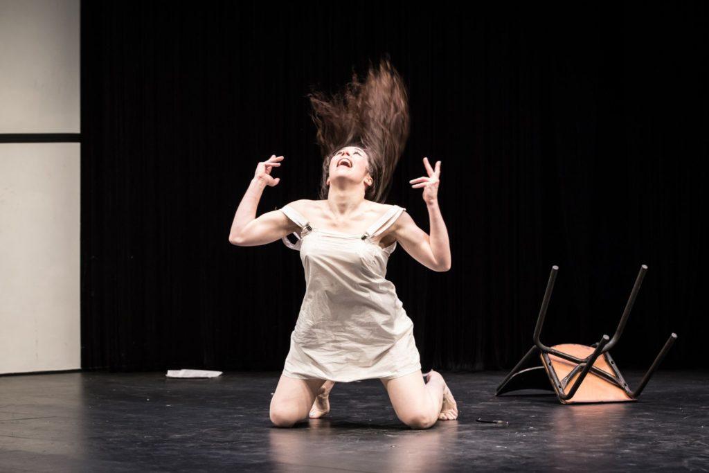 Paris Off Festival : «Le cas Lucia J» d'Eugéne Durif