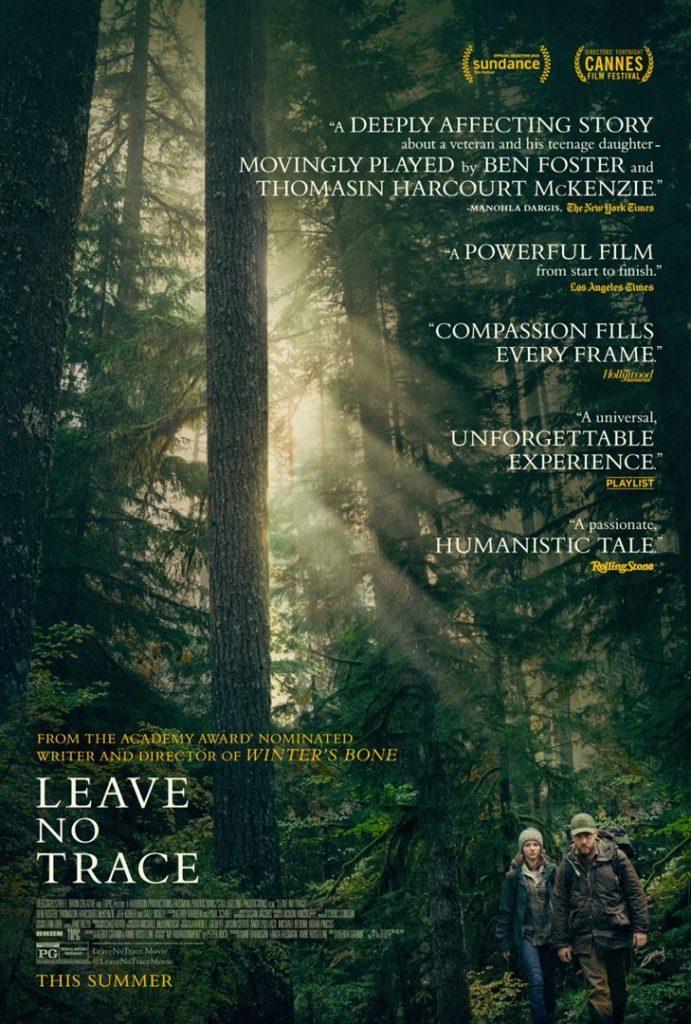 Cannes 2018, Quinzaine : « Leave No Trace », retour gagnant de la réalisatrice de « Winter's Bone »