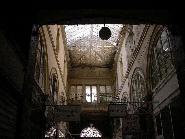 Les Théâtres Parisiens sont eux-aussi dans la tourmente