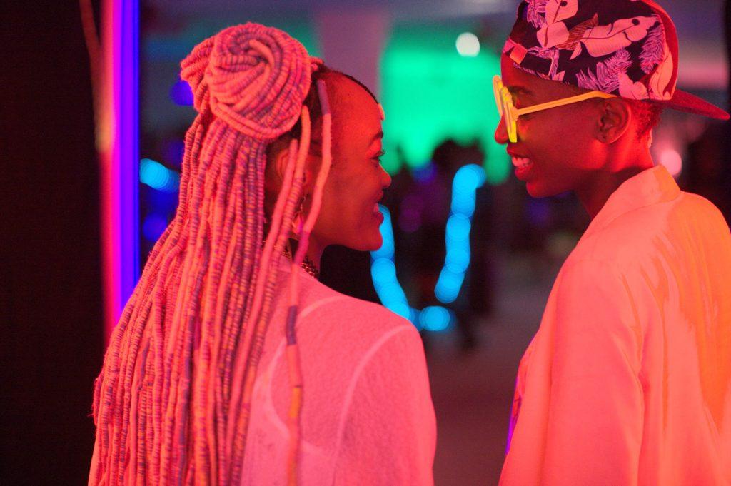 Cannes 2018 : «Rafiki» de Wanuri Kahiu, toi, mon amour, mon amie à Un certain regard