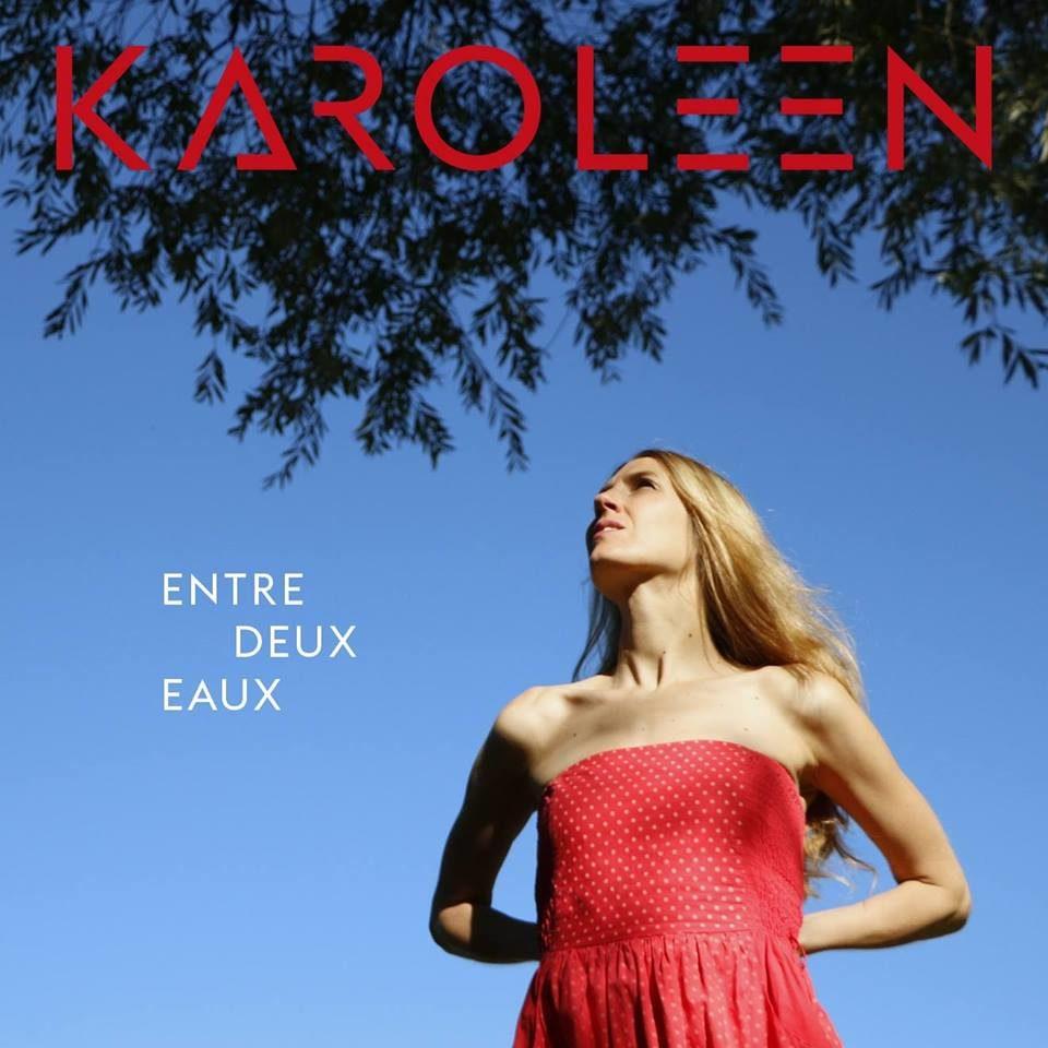 Rencontre avec Karoleen, une chanteuse «entre deux eaux». [Interview]