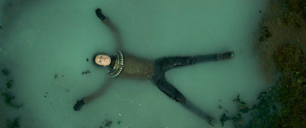 Cannes 2018, Semaine de la critique : «Woman At War», plaidoyer réjouissant pour l'activisme citoyen