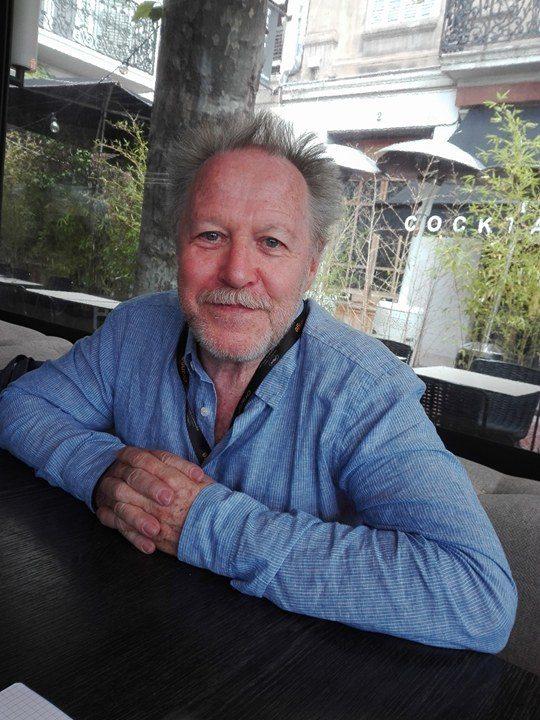 Cannes 2018, Visions Sociales : Entretien avec Nicolas Philibert, parrain du festival Visions Sociales et cinéaste-documentariste engagé