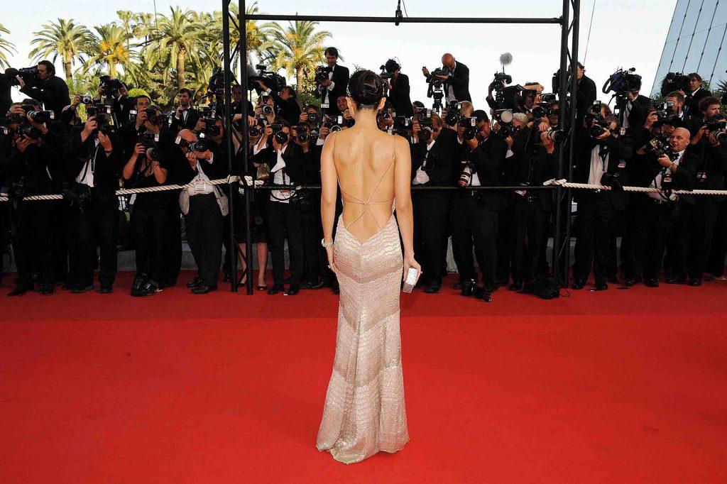 Cannes 2018, les plus belles robes du Festival : l'entrée de la slow fashion
