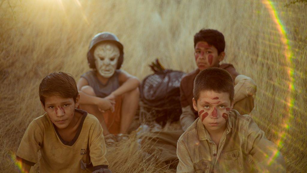 Cannes 2018, Quinzaine : « Cómprame un revólver », l'innocence de l'enfance dans le monde des cartels