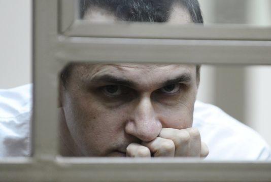 Cannes 2018 : Appel à la libération du cinéaste ukrainien Oleg Sentsov, condamné illégalement à 20 ans de prison et en pleine grève de la faim