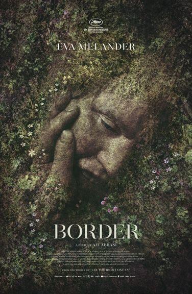 Cannes 2018 : «Gräns» d'Ali Abbasi, troll de vie à Un certain regard