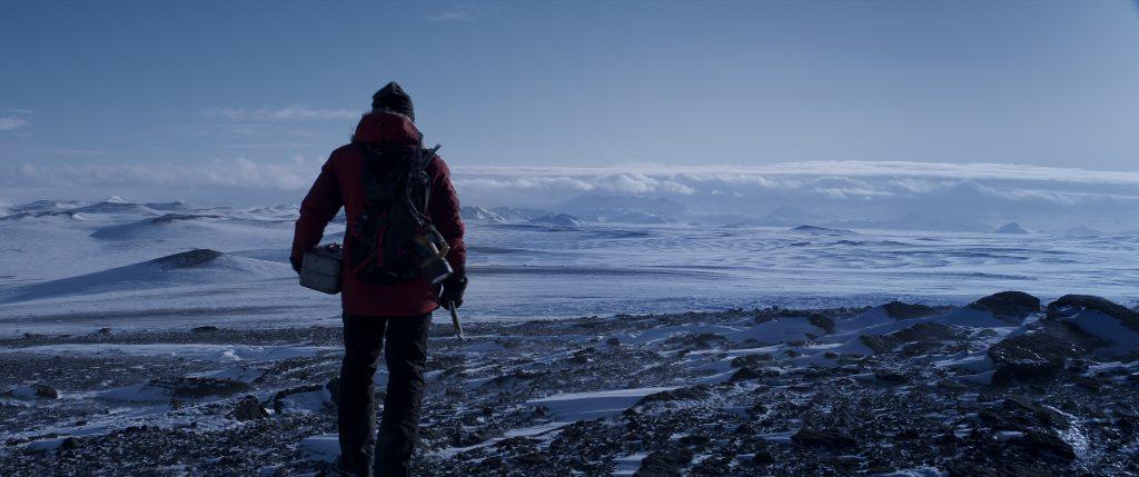 Cannes 2018 : «Arctic» de Joe Penna, un premier film haletant présenté en Séance de minuit