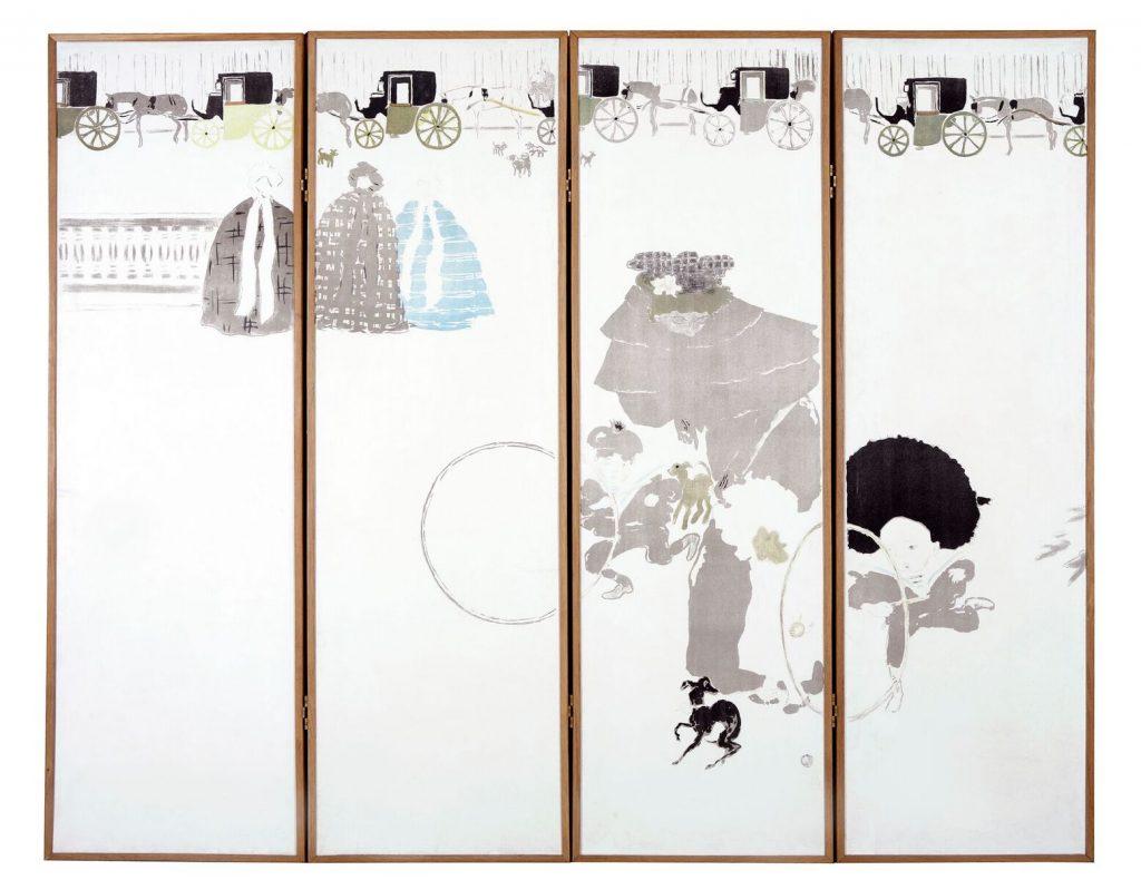 Marina Ferretti et Hélène Furminieux nous parlent de «Japonismes / Impressionnismes» au Musée des impressionnismes Giverny