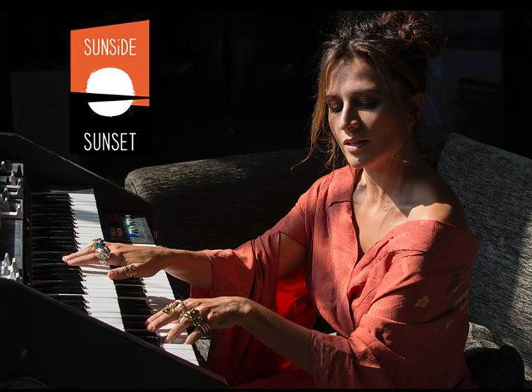Gagnez 1×2 places pour le concert de Chiara Civello au Sunset Sunside