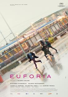 Cannes 2018, Un certain regard : «Euforia» de Valérie Golino, une fratrie en apnée