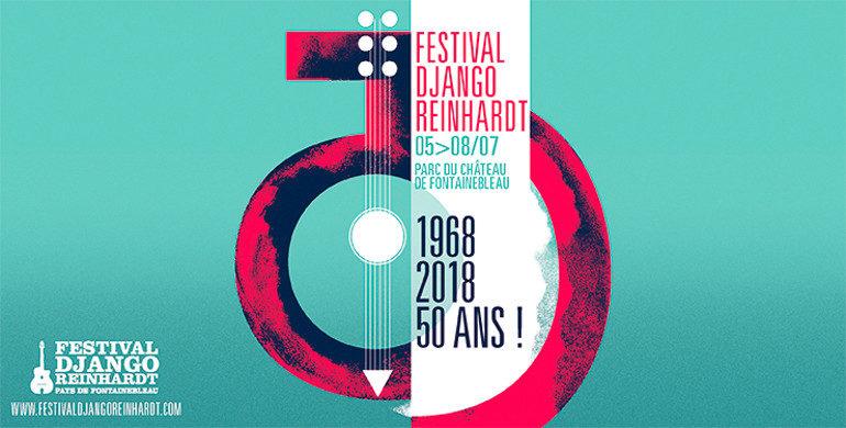Gagnez 2×2 pass pour le festival Django Reinhardt