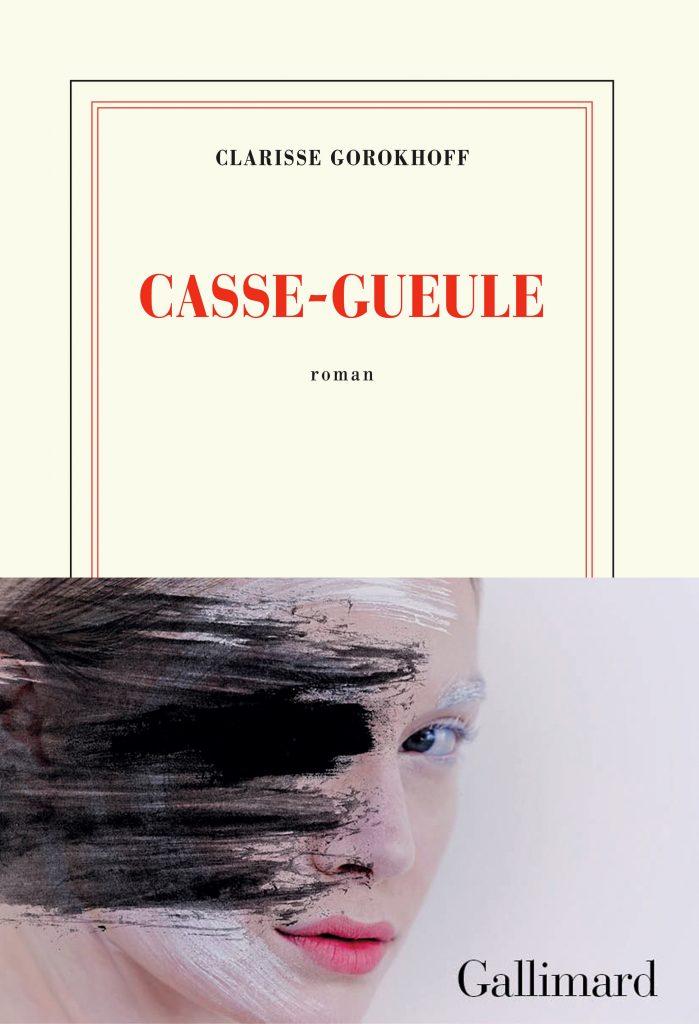 «Casse-gueule» de Clarisse Gorokhoff, métaphysique du monstrueux