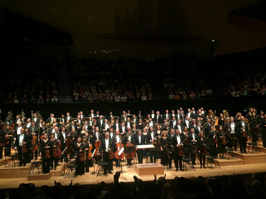 Gustavo Dudamel et le Los Angeles Philharmonic, à l'ombre de Bernstein