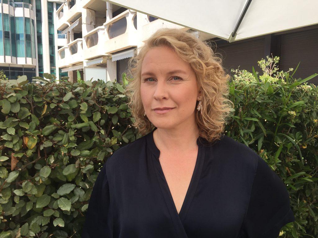 Eva Melander, actrice de «Gräns («Border») : «Pour moi, un scénario est une carte à suivre»