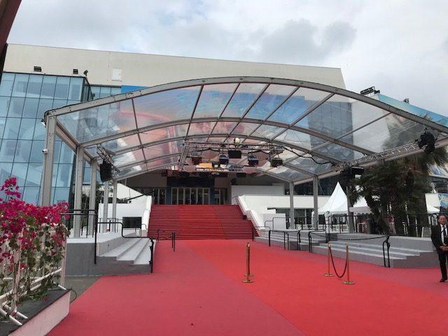 Cannes 2018, jour 1 : Bardem et Cruz en Ouverture, le live-report