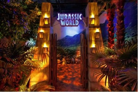 Jurassic World, l'exposition : dépenser sans compter ?
