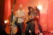 Karpatt - Live au 3 baudets - Paris 2011-12