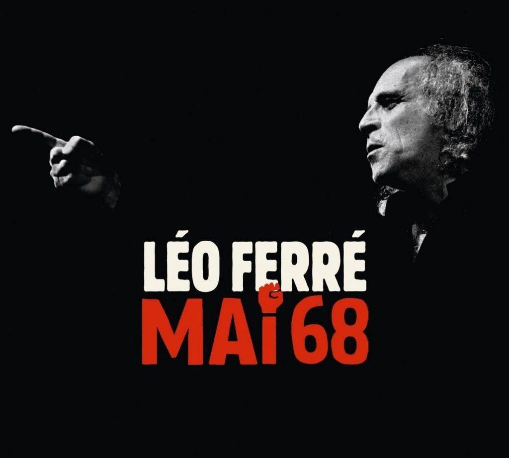 Le joli mois de Mai de Léo Ferré
