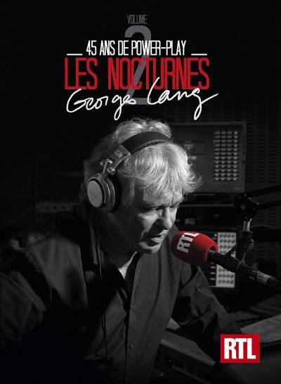 Georges Lang : Les Nocturnes 45 ans déjà !