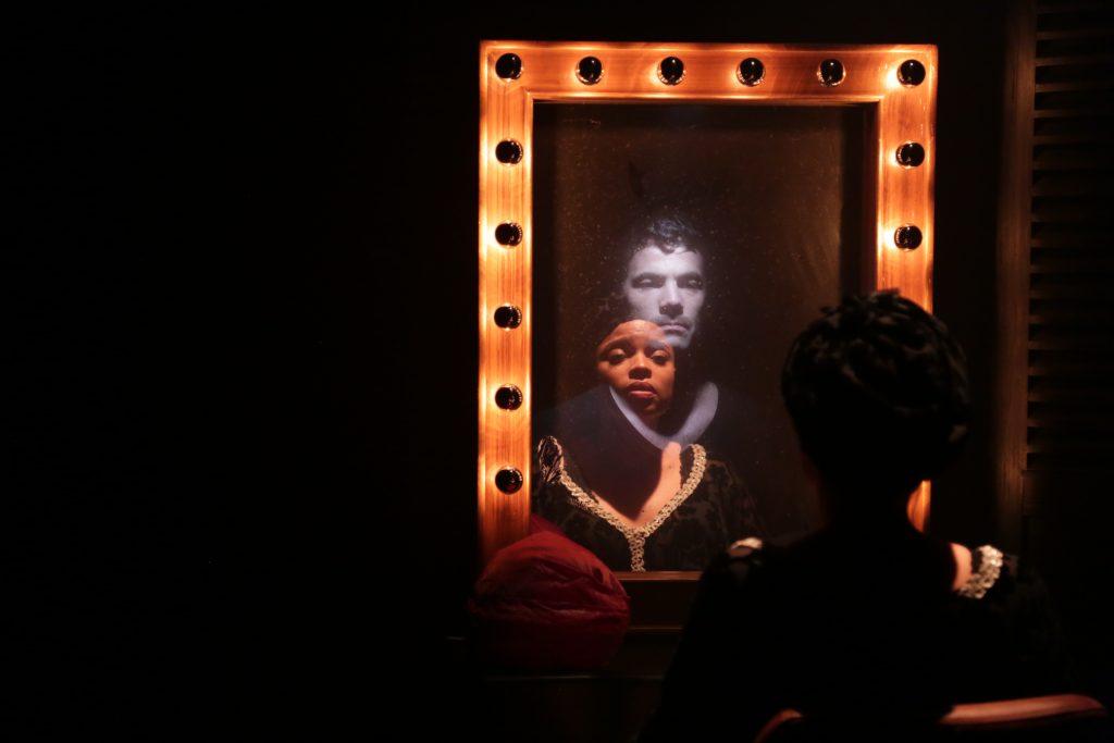Hommage à Miss Nina Simone au Lucernaire