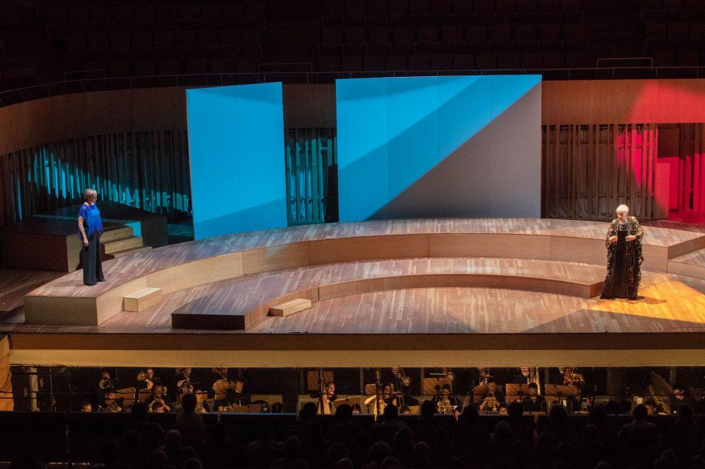 Elektra à l'Opéra national de Bordeaux, l'élégance et l'incandescence