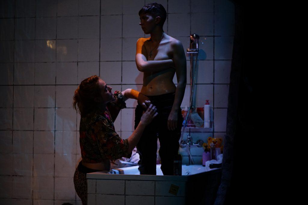 «Change Me», un spectacle déchirant sur la transphobie intemporelle à la Tempête