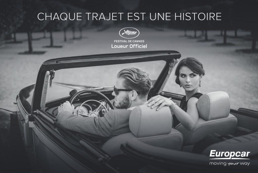 En route pour Cannes ! Les gagnants du concours Europcar foulent le tapis rouge