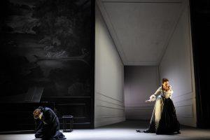 Generale, WERTHER, Opera National de Lorraine. Direction musicale : Jean-Marie Zeitoun. Mise en scène : Bruno Ravella. Nancy, FRANCE -03/05/2018